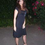 Nacera est une salope arabe qui recherche une aventure discrète à Lyon
