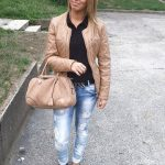 Sakina est une rebeu chaude qui recherche une rencontre coquine à Pau