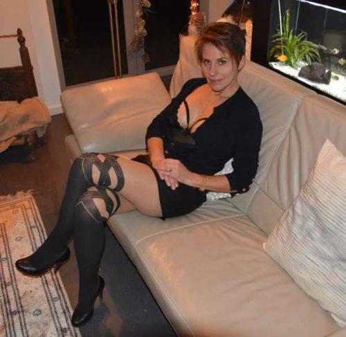 Gwendoline cherche un jeune mec pour aventure d'un soir à Lille