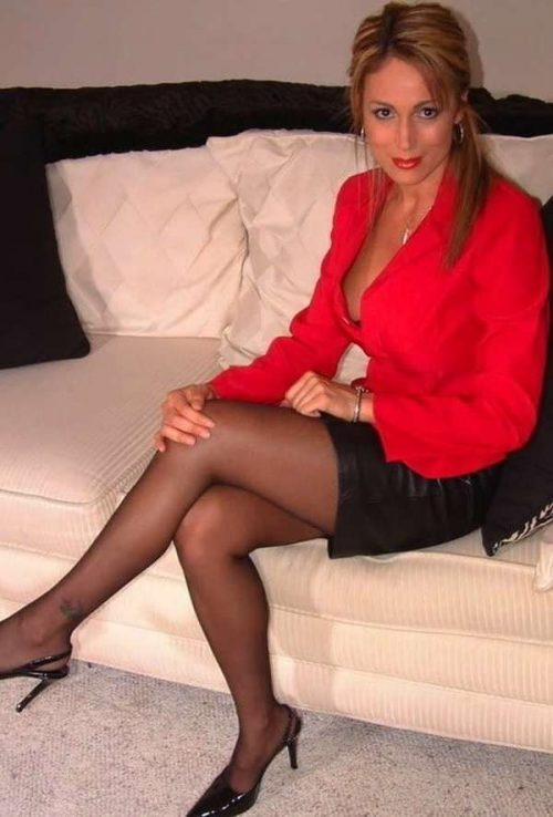 Mariette cherche un plan cul mature à Rouen