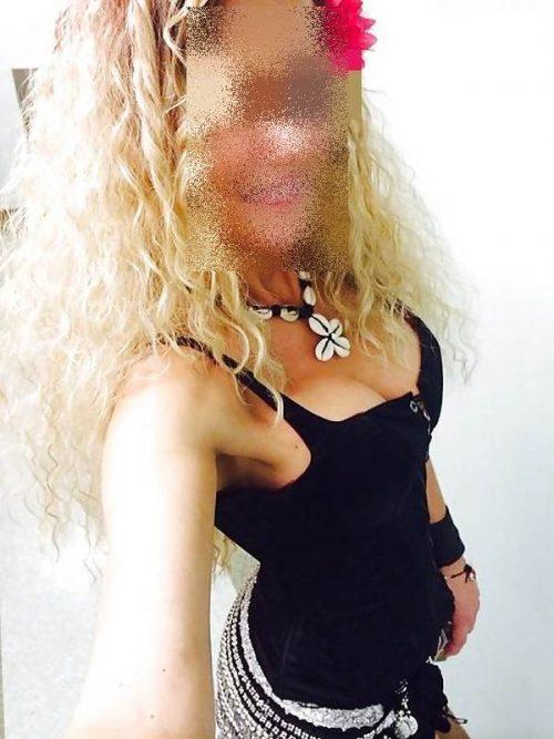 Plan cul pour une nympho célibataire à Nice
